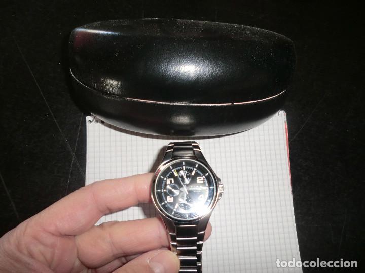 RELOJ CASI EDIFICE,IMPECABLE (Relojes - Relojes Actuales - Casio)