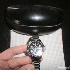 Relojes - Casio: RELOJ CASI EDIFICE,IMPECABLE. Lote 198388785