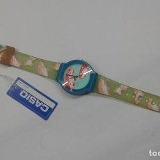 Relojes - Casio: CASIO LQ-152 NUEVO DE ANTIGUO STOCK. Lote 198916422