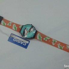 Relojes - Casio: CASIO LQ-152 NUEVO DE ANTIGUO STOCK. Lote 198916751
