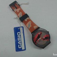Relojes - Casio: CASIO LQ-152 NUEVO DE ANTIGUO STOCK. Lote 198916898