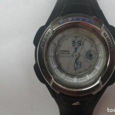 Relojes - Casio: CASIO G-SHOCK G-610 DE ANTIGUO STOCK. Lote 198917948