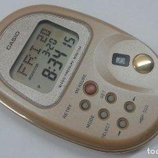 Relojes - Casio: TENCIOMETRO CASIO HBP-500. Lote 198927703