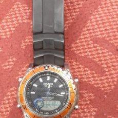 Relojes - Casio: RELOJ CASIO WR 200M. Lote 199502137