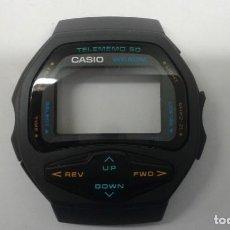 Relojes - Casio: CAJA CASIO DBF -50 NUEVA. Lote 199781187
