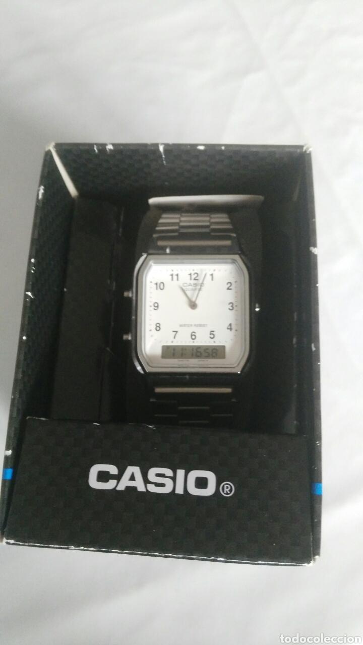Relojes - Casio: Reloj casio ana-digi - Foto 2 - 199910787