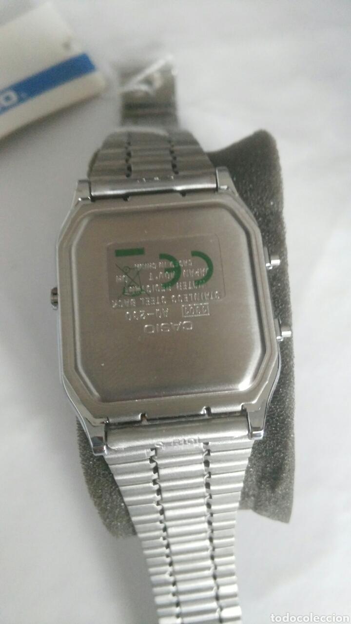 Relojes - Casio: Reloj casio ana-digi - Foto 3 - 199910787