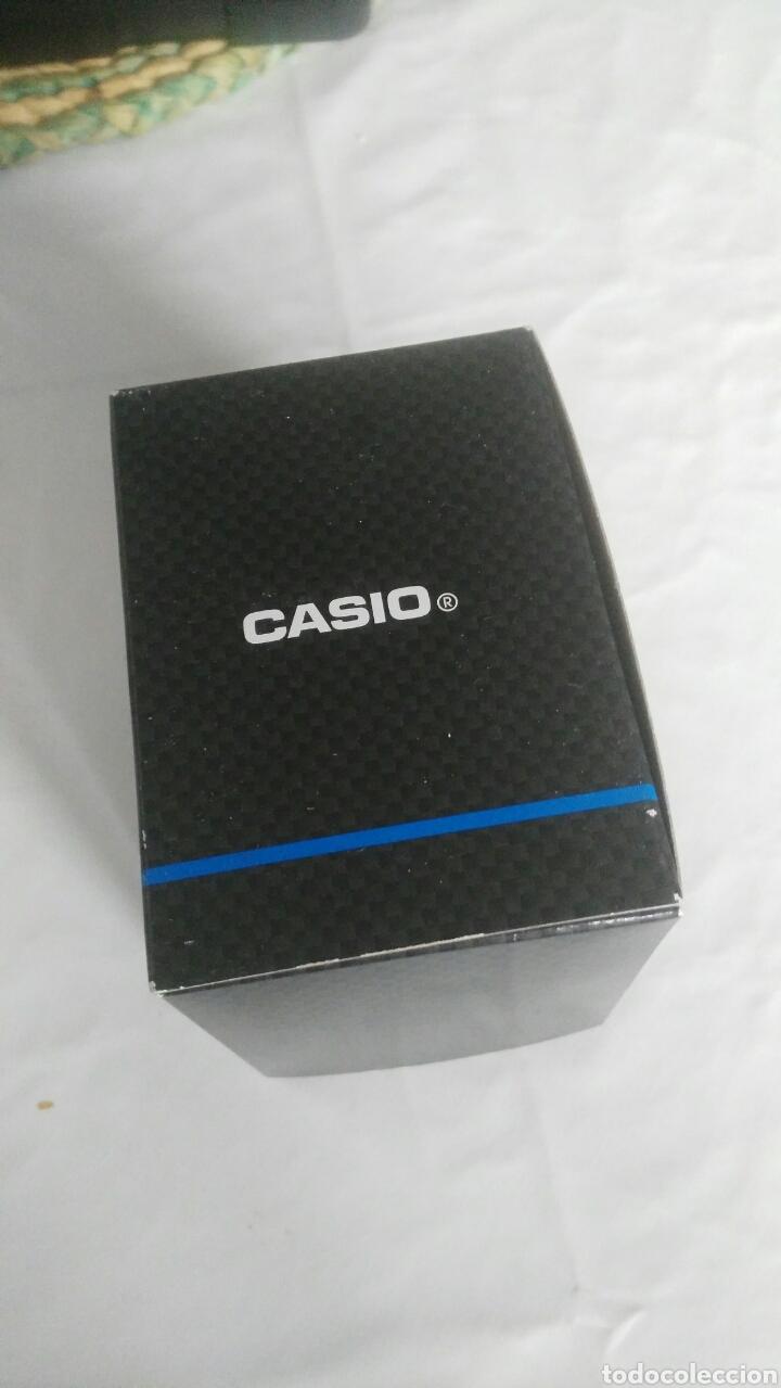 Relojes - Casio: Reloj casio ana-digi - Foto 6 - 199910787