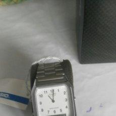 Relojes - Casio: RELOJ CASIO ANA-DIGI. Lote 199910787