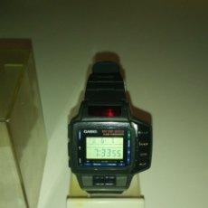 Relojes - Casio: RELOJ CASIO CONTROL REMOTO CMD-10. Lote 200381432