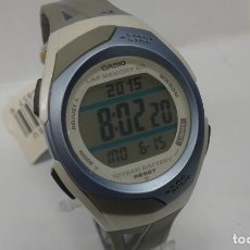 Relojes - Casio: RELOJ CASIO STR-300-2BVER DE ANTIGUO STOCK. Lote 201152325