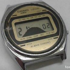 Relojes - Casio: RELOJ CASIO A-658 MADE IN JAPAN. Lote 201154966