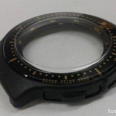 Relojes - Casio: CAJA CASIO AW-60 NUEVA DE ANTIGUO STOCK. Lote 202356783