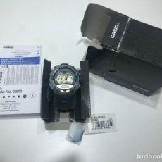 Relojes - Casio: RELOJ CASIO MOD. 2926 W-753 A ESTRENAR EN CAJA ORIGINAL Y ETIQUETAS - SIN USAR. Lote 203757542