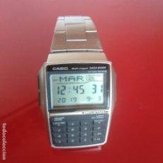Relojes - Casio: RELOJ CASIO DBC 32. Lote 203971073