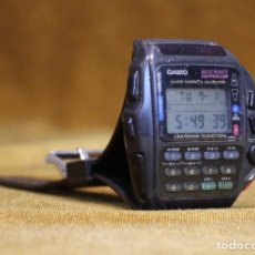 Relojes - Casio: RELOJ CASIO DIGITAL,MODELO CMD-40,MODULO 1174,WRIST REMOTE CONTROLLER.. Lote 205077183