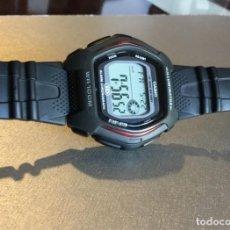 Relojes - Casio: RELOJ CASIO 2889 HDD NUEVO A ESTRENAR EN SU ESTUCHE ORIGINAL. Lote 205233193