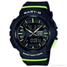 Relojes - Casio: RELOJ CASIO BABY-G BGA-240-1A2DR. Lote 205846787