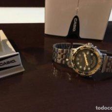 Relojes - Casio: RELOJ CASIO 388 AD-770. Lote 205875287
