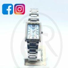 Relojes - Casio: JOYERÍA DEL MERCADO RELOJ CASIO. Lote 207195295