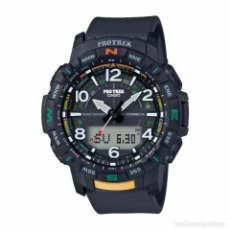 Relojes - Casio: CASIO PRO TREK PTR-B50-1ER - BLUETOOTH. Lote 207237163