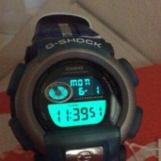 Relojes - Casio: RELOJ CASIO DW 003 ¡¡¡ G-SHOCK BPM !!! VINTAGE ¡¡NUEVO!! (VER FOTOS). Lote 120582051