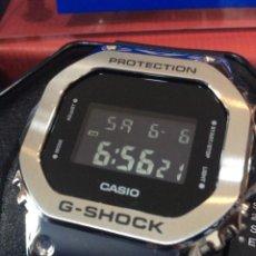 Relojes - Casio: RELOJ CASIO G SHOCK GM 5600 ¡¡ ESPECTACULAR !! - ¡¡¡¡NUEVO!!!!. Lote 207435555