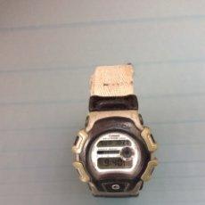 Relojes - Casio: RELOJ CASIO G-SHOCK FUNCIONANDO CORREA ORIGINAL VINTAGE. Lote 208035871
