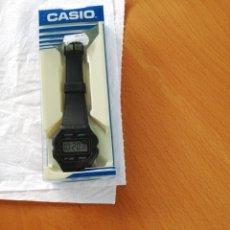 Relojes - Casio: RELOJ CASIO. Lote 210265360