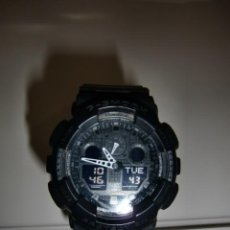 Relojes - Casio: RELOJ CASIO G SHOCK 5081 GA-100. Lote 210634785