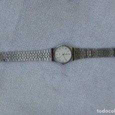 Relojes - Casio: RELOG VITAGE DE SEÑORA MARCA FUNCIONANDO PERFECTAMENTE. Lote 210791800