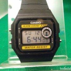 Relojes - Casio: RELOJ CASIO 1071 F-94W NUEVO A ESTRENAR. Lote 211586306