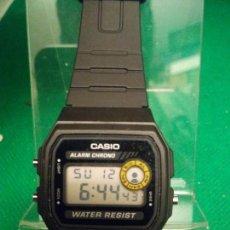 Relojes - Casio: RELOJ CASIO 1071 F-94W NUEVO A ESTRENAR. Lote 211586355