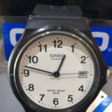 Relojes - Casio: RELOJ CASIO MW 59 ¡ CLASICO VINTAGE ! ¡¡NUEVO!! (VER FOTOS). Lote 211614377