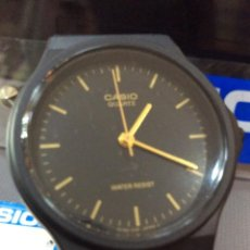 Relojes - Casio: RELOJ CASIO MQ 55 LUX B ¡ CLASICO VINTAGE ! ¡¡NUEVO!! (VER FOTOS). Lote 211615014