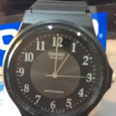 Relojes - Casio: RELOJ CASIO MQ 24 LUX C ¡ CLASICO VINTAGE ! ¡¡NUEVO!! (VER FOTOS). Lote 211615682