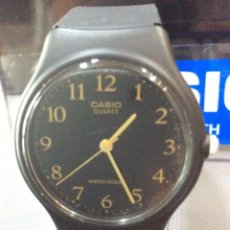 Relojes - Casio: RELOJ CASIO MQ 107 ¡ CLASICO VINTAGE ! ¡¡NUEVO!! (VER FOTOS). Lote 211615834