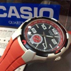Relojes - Casio: RELOJ CASIO MTR 201 SPORT ¡¡ ALUMINIO !! (VER FOTOS). Lote 211617952