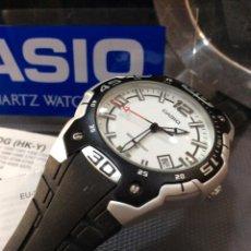 Relojes - Casio: RELOJ CASIO MTR 102 SPORT ¡¡ ALUMINIO !! (VER FOTOS). Lote 211619262