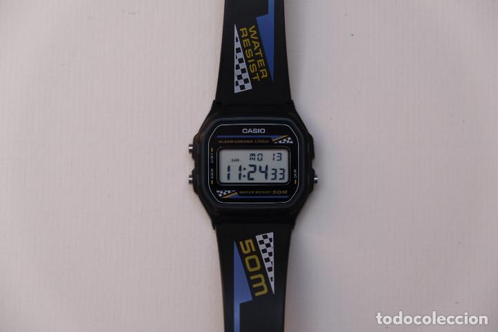 CASIO W-66. MODULO 590. NOS (Relojes - Relojes Actuales - Casio)