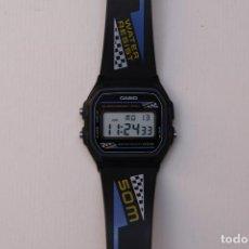 Relojes - Casio: CASIO W-66. MODULO 590. NOS. Lote 211657298
