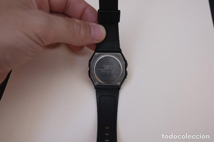 Relojes - Casio: CASIO W-66. MODULO 590. NOS - Foto 2 - 211657298