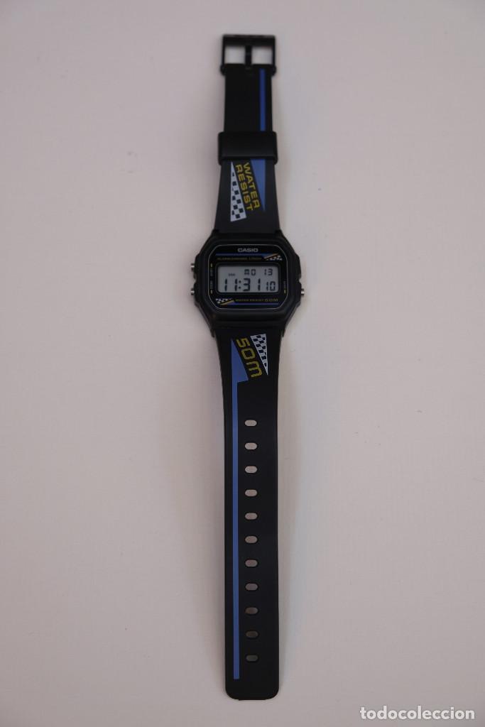 Relojes - Casio: CASIO W-66. MODULO 590. NOS - Foto 3 - 211657298