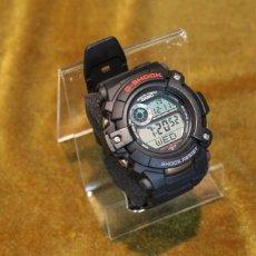Relojes - Casio: RELOJ CASIO G SHOCK G250 MODULO 2266 EN ESTUCHE ORIGINAL. Lote 211878663