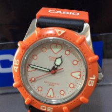 Relojes - Casio: RELOJ CASIO MD 719 ¡¡ MARLIN !! COLECCIONISMO (VER FOTOS). Lote 212029120