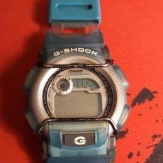 Relojes - Casio: CASIO CABALLERO ..G-SHOCK . DW-003. 1647-6-LIDE.VINTAGE-SURFER. ORIGINAL. MUY RARO. Lote 212557971
