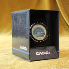 Relojes - Casio: RELOJ CASIO DIGITAL,MODELO RGW 20 ,MODULO 918,MADE IN JAPAN T,CORREA DE PLASTICO. ESTRENAR.. Lote 212640123