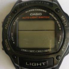 Montres - Casio: RELOJ CASIO W-93H. Lote 212844812