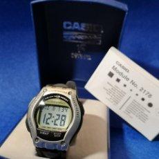 Relojes - Casio: RELOJ CASIO W-732H MOD 2178. Lote 213625072
