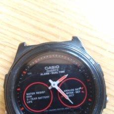 Relojes - Casio: RELOJ CASIO QUARTZ -308. AQW -5. (805). Lote 213859613